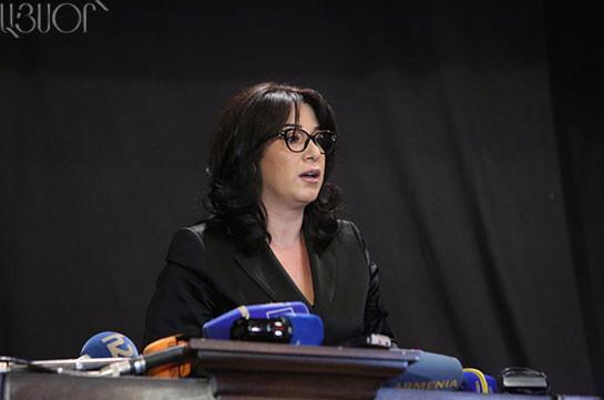 Սաթիկ Սեյրանյանը ընտրվեց Ժուռնալիստների միության նախագահ