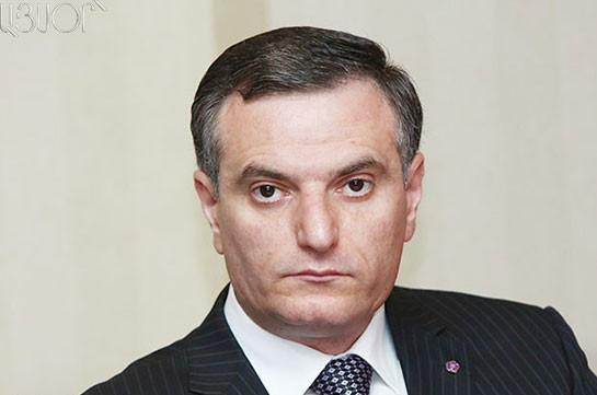 Артак Закарян: Модернизация ВС Армении – необходимость