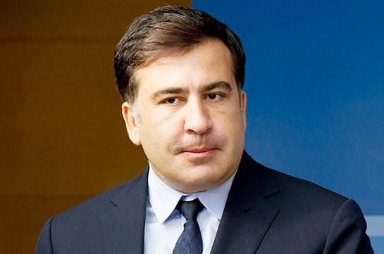 Депутат разъяснила президенту Грузии вердикт Саакашвили