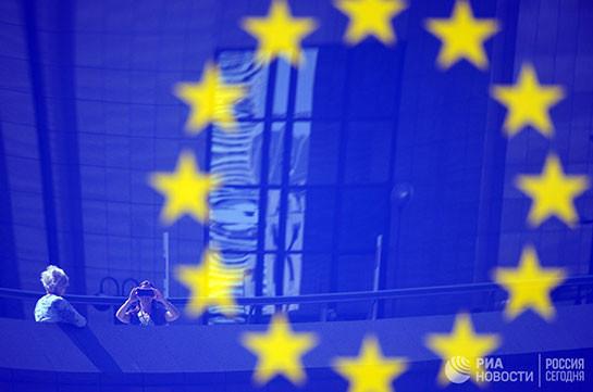 EC вводит новые санкции против КНДР