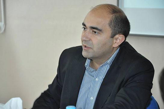 Депутат от блока «Выход» потребовал от властей Армении решить проблему страховщиков в Баграташене