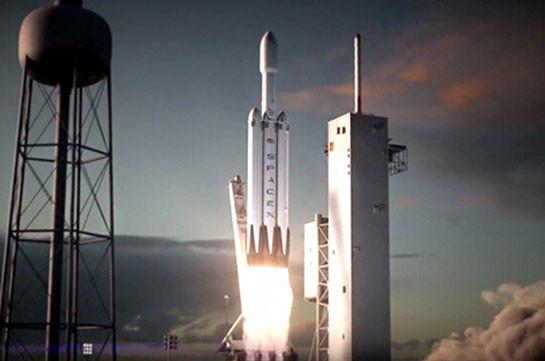 СМИ: Запущенный SpaceX секретный спутник разбился