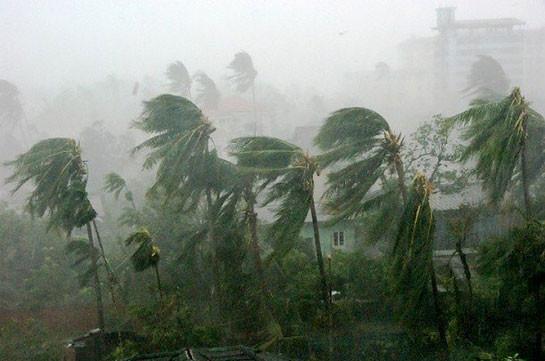 Жертвами тропического циклона «Ава» наМадагаскаре стали 29 человек