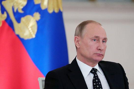 В список кандидатов в доверенные лица Путина вошли 600 человек