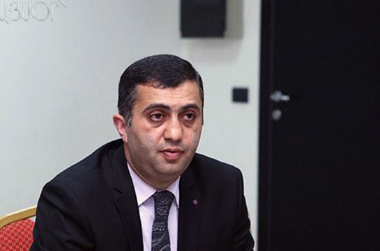 Комиссия парламента Армении одобрила проект заявления об осуждении геноцида езидов в Ираке