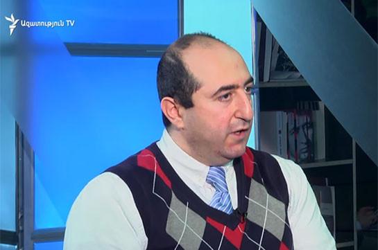 В 2018 году ожидается снижение уровня жизни граждан Армении – экономист
