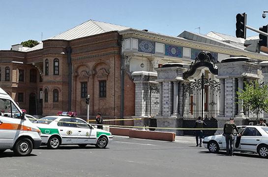 Землетрясение случилось навостоке страны— Иран вновь трясло