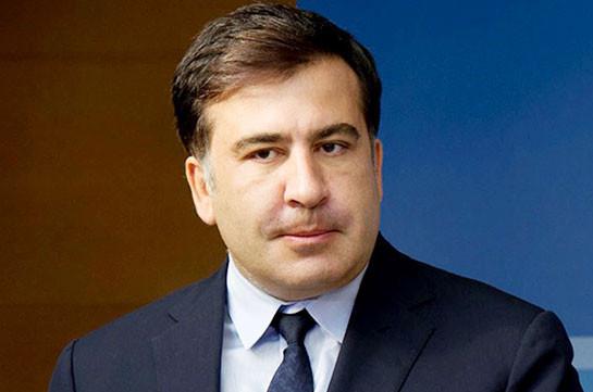 Саакашвили требует от ГПУ предоставить материалы экстрадиционной проверки