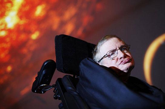 Стивен Хокинг считает, что вскором времени Земля превратится внастоящий Ад