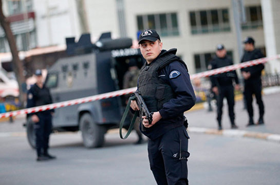 Предполагаемый организатор убийства Андрея Карлова арестован в Турции
