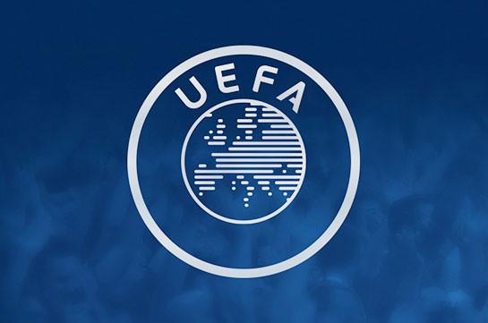5 игроков «Реала» включены в команду 2017 года УЕФА