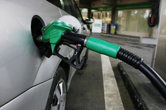 2017 թվականին բենզինի շուկայում 18.2 տոկոս գնաճ է եղել