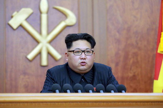 Ким Чен Ын заявил, что КНДР может выдержать и столетние санкции