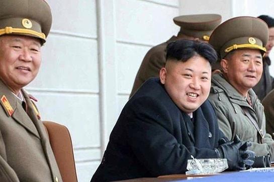 Պուտինը Կիմ Չեն Ընին «գրագետ» քաղաքական գործիչ է անվանել