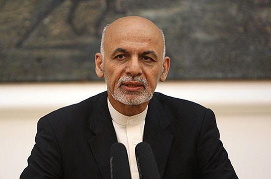 Президент Афганистана заявил, что без поддержки США кабмин страны не продержится и полгода