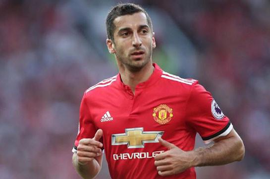 «Арсенал» и«Манчестер Юнайтед» ведут переговоры попрямому обмену Санчеса наМхитаряна