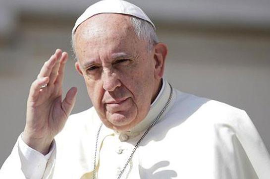 Папа Римский встретился в Чили с пострадавшими от священников-педофилов