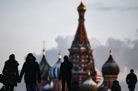 Опрос: Россияне доверяют Белоруссии, Казахстану и Армении
