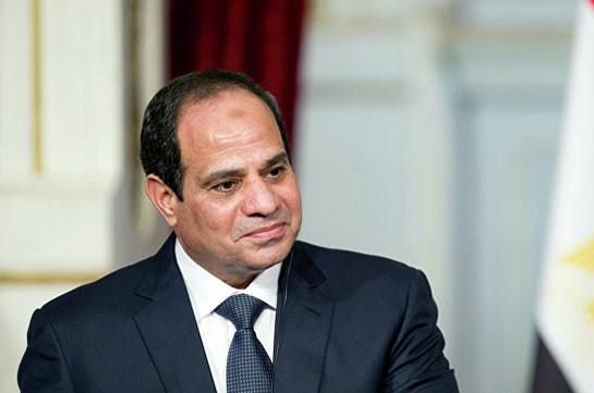 Президент Египта: потери стран региона в результате «арабской весны» составили $900 млрд
