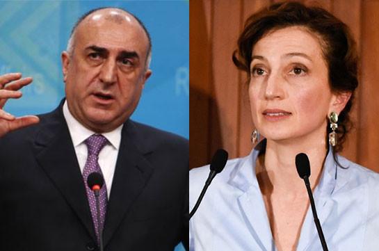 Сложится ли новая «дружба» Азербайджана с ЮНЕСКО?