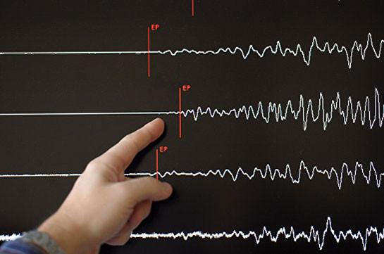 В Ираке произошло землетрясение магнитудой 5,1