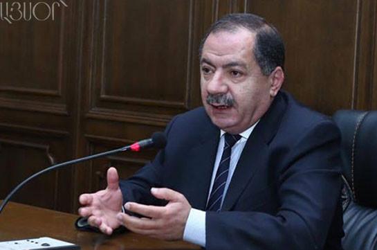 «Дашнакцутюн» считает эффективной деятельность правительства Армении за 2017 год