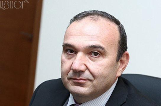 Левон Мкртчян примет участие во Всемирном форуме образования