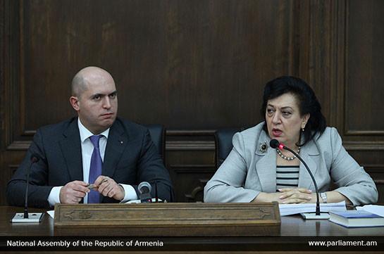 Вопрос репатриации находится в центре внимания комиссии – Армен Ашотян