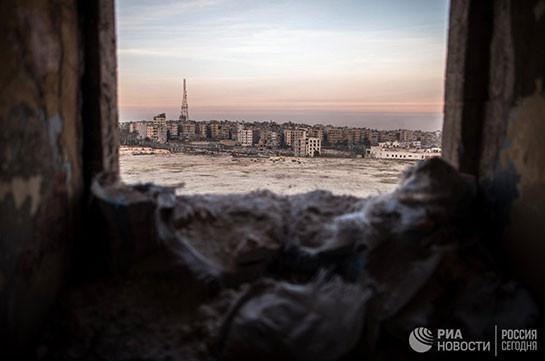 В Сирии рассказали о подготовке крупной программы по возвращению беженцев