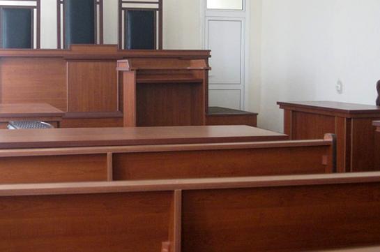 Շիրակի մարզի դատարանների աշխատանքը պառալիզացված է. փաստաբանները գործադուլի մեջ են