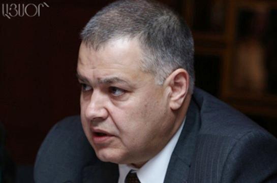 При новом премьере Армении заседания правительства будут проходить зазакрытыми дверями