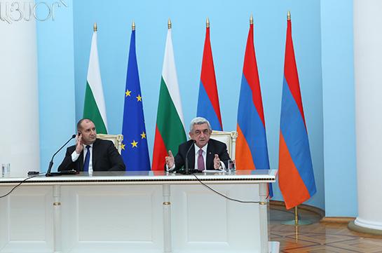 Пока в Баку будут бредить о захвате Еревана или Зангезура, проблему Карабаха не решить – президент Армении