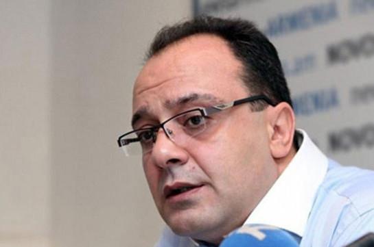 Серж Саргсян жестко отреагировал на ненормальные заявления президента Азербайджана – Карен Бекарян
