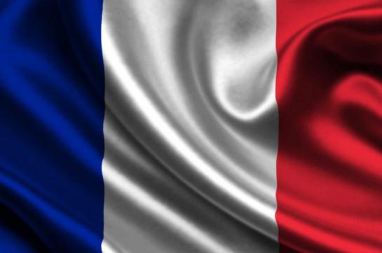 Франция призвала Азербайджан воздерживаться от заявлений, ведущих к напряженности