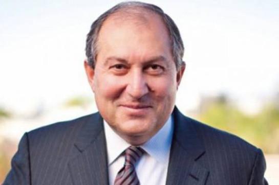 Արմեն Սարգսյան. Կուզենամ ավելի խորը հասկանամ, թե ինչ է կատարվում երկրում