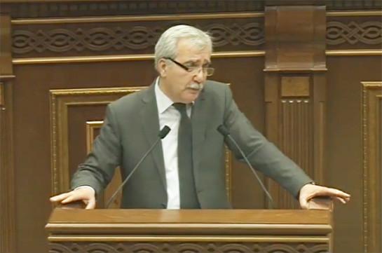 Андраник Кочарян предложил Генпрокуратуре новые обстоятельства по делу «1 Марта»