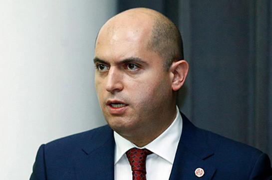 Ашотян: Необходимо подтвердить, что при очередной агрессии Азербайджана Армения признает независимость Арцаха