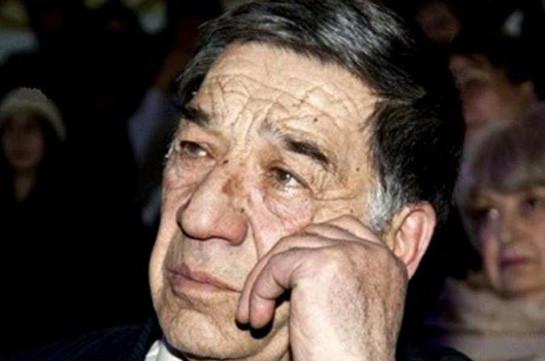 Մահացել է Ալբերտ Մկրտչյանը
