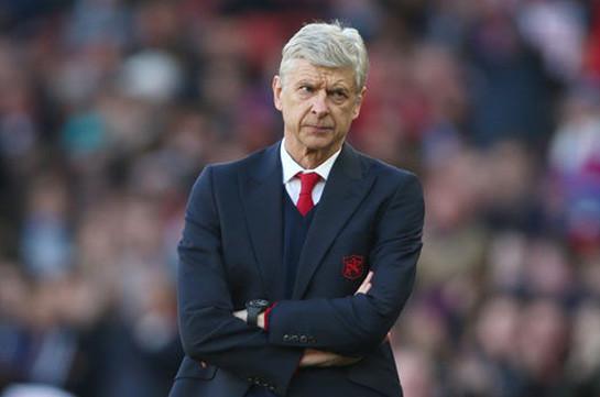 Венгер непланирует покидать «Арсенал» летом