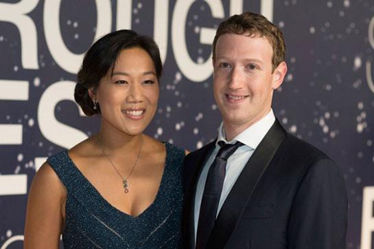 Цукерберг и его жена выделят  30 млн на борьбу с низким уровнем грамотности f6e47d688f7