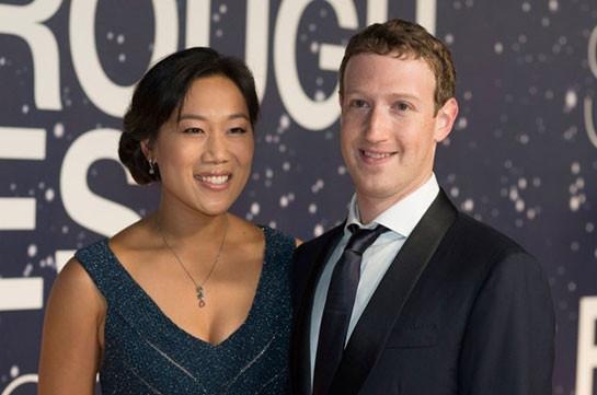 Цукерберг и его жена выделят $30 млн на борьбу с низким уровнем грамотности