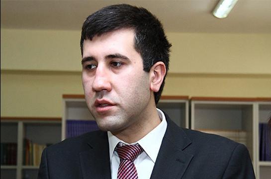 Заявление CIPDH об Аскерове и Гулиеве похоже на текст МИД Азербайджана, а условия их содержания соответствуют международным стандартам – омбудсмен Республики Арцах