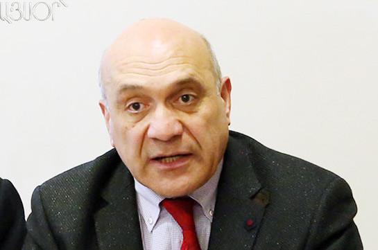 Ашот Меликян: Власти Армении стремятся закрыть двери перед журналистами
