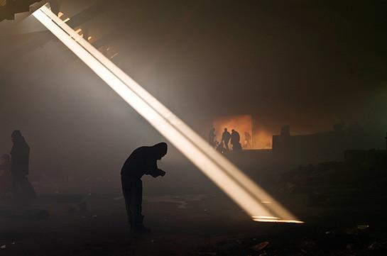 Բելգրադում աշխատանքից հեռացված տղամարդը կրակ է բացել գործընկերների վրա