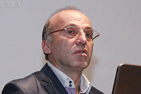 Татул Манасерян: «Армена Саркисяна ждет сложная работа»