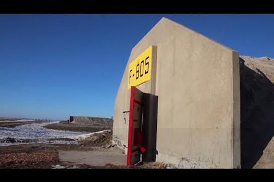 В США строят дорогие бункеры
