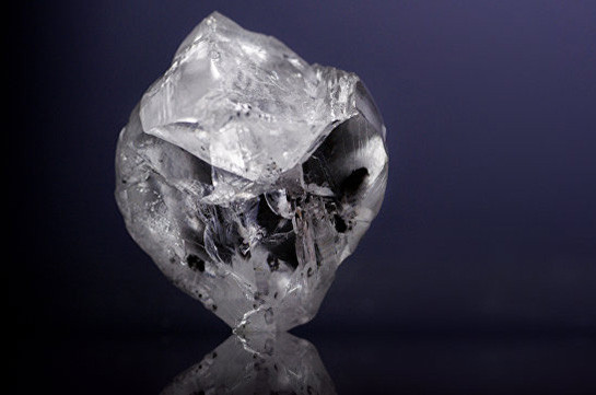 ВБельгии продали один изкрупнейших вмире алмазов видео