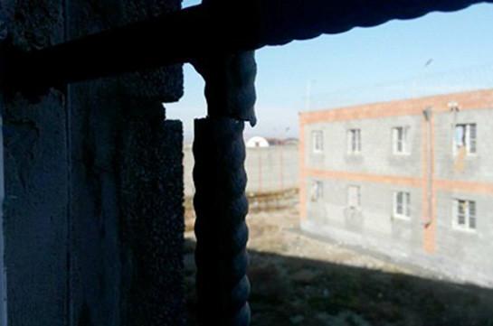 В Армении в УИУ «Армавир» пресечена попытка побега заключенных