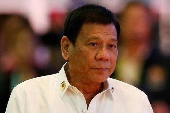 Филиппины объявили о выходе из Международного уголовного суда