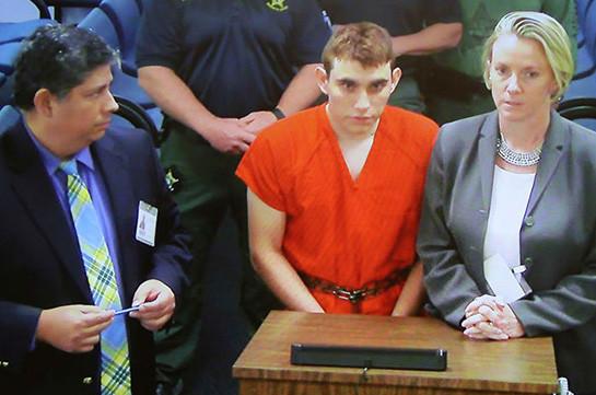 ԱՄՆ-ում Ֆլորիդայի հրաձիգի համար մահապատիժ են պահանջում